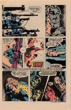 Extrait de Micronauts (the) (1979) -1- Homeworld