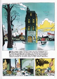 Extrait de Théodore Poussin -1a1997- Capitaine Steene
