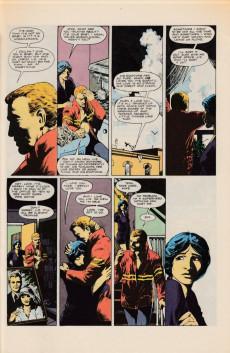 Extrait de Miracleman (1985) -2- When Gods Cry War...