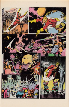 Extrait de Miracleman (1985) -6- And Every Dog Its Day