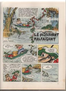 Extrait de Iznogoud -4a1978- Iznogoud, l'infâme