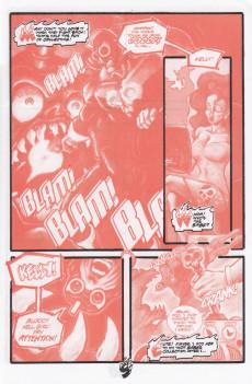 Extrait de Mr. Monster presents (Crack-A-Boom) (1997) -1- Mr. Monster presents (Crack-A-Boom) #1