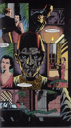 Extrait de Universal Monsters (1993) -4- The Mummy