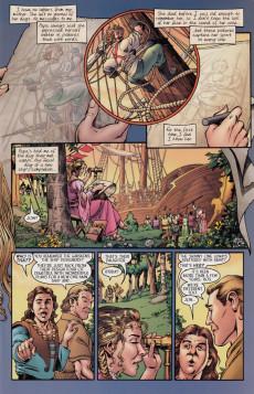 Extrait de CrossGen Chronicles (2000) -3- Crossgen Chronicles #3