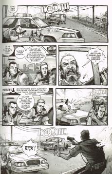 Extrait de Walking Dead -1a2009- Passé décomposé