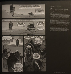 Extrait de Annotated Sandman (The) (2012) -INT01- The annotated sandman volume two