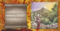 Extrait de Contes et Mythes Japonais -3a- Kintarou
