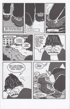Extrait de Oni Double Feature (1998) -8- Oni Double Feature #8
