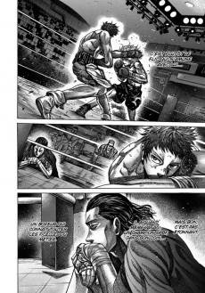 Extrait de Riku-do - La rage aux poings -9- Tome 9
