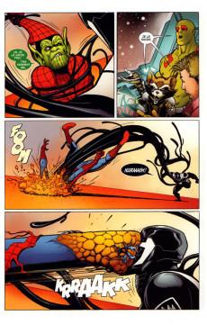 Extrait de All-New Les Gardiens de la galaxie (Marvel Now!) -3- Tome 3