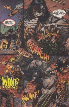 Extrait de Pitt (1993) -1- Fight & Flight!
