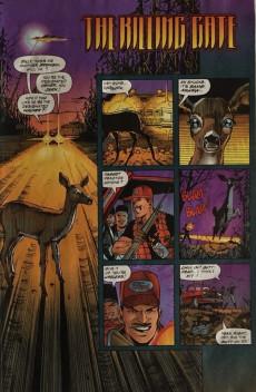 Extrait de Pitt (1993) -3- The Killing Gate