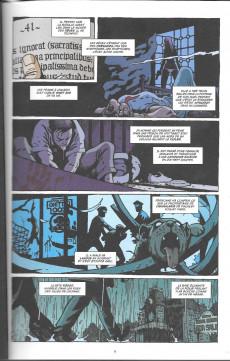 Extrait de Hellblazer (Mike Carey présente) -2- Volume II