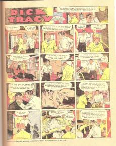 Extrait de Spirou et Fantasio -2- (Divers) - 80 ans d'aventures