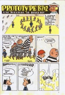 Extrait de Bonux-Boy (Les histoires de) -95693- Guillaume le conquérant