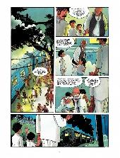 Extrait de Le dernier livre de la jungle -1- L'Homme