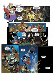 Extrait de Duck Tales (2017) -9A- Duck Tales