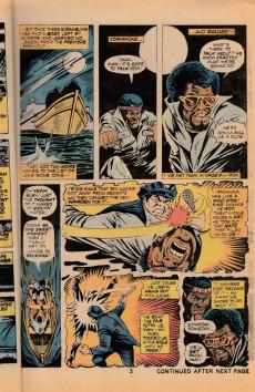 Extrait de Giant-Size Power Man (1975) -1- Retribution