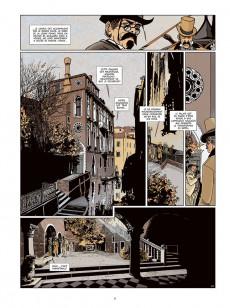 Extrait de Venise hantée - Intégrale