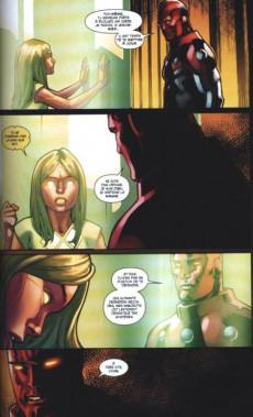 Extrait de Marvel Legacy - Avengers (Marvel France - 2018) -1- À la recherche de Tony Stark