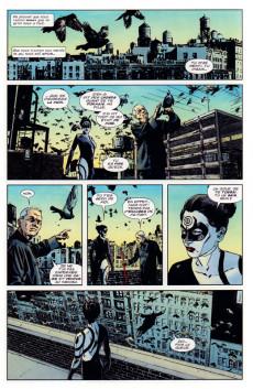 Extrait de Daredevil par Brubaker (Marvel Deluxe) -4- Le retour du roi