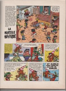 Extrait de Iznogoud -10a1975- Iznogoud l'acharné