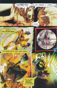 Extrait de Rocketeer Adventures (2012) -1- Rocketeer Adventures #1