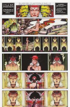 Extrait de Starstruck (2009) -1- Starstruck #1