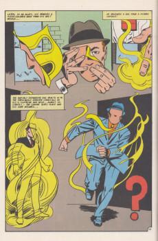 Extrait de Millennium edition (DC comics - 2000) - Millennium Edition: Mysterious Suspense 1