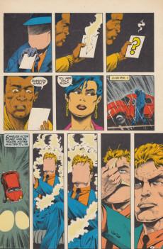 Extrait de Question (The) (1987) -1- The Bad News
