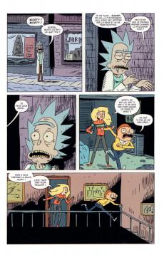 Extrait de Rick and Morty -2- Tome 2