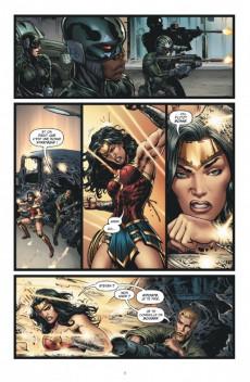 Extrait de Wonder Woman Rebirth -4- La Vérité (2e partie)