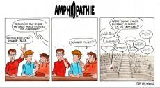 Extrait de Amphiopathie -1- Ted et Bill ou quoi ?