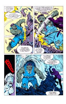 Extrait de Hulk (L'intégrale) -2a18- Hulk : l'intégrale 1987-1988