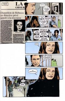 Extrait de Alias (Panini Comics) -3- Reviens, Rebecca