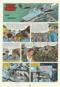 Extrait de Buck Danny -22a1972- Top secret