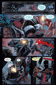 Extrait de Marvel Legacy - Deadpool (Marvel France - 2018) -1- Deadpool tue Cable
