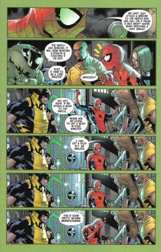 Extrait de Hunt For Wolverine - Adamantium Agenda -1A- Issue #1