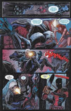Extrait de Marvel Legacy - Deadpool (Marvel France - 2018) -1TL1- Deadpool tue Cable