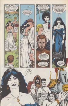 Extrait de Sandman (The) (1989) -SP01- The Sandman: Orpheus