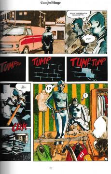 Extrait de Les grands Classiques de la Bande Dessinée érotique - La Collection -5876- Fantasmes - tome 1