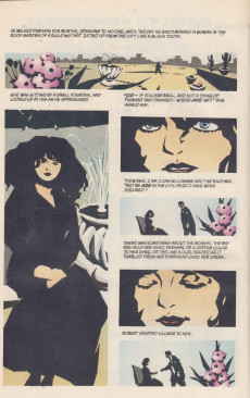Extrait de Sandman (The) (1989) -51- A Tale of Two Cities