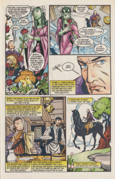 Extrait de Sandman (The) (1989) -52- Cluracan's tale
