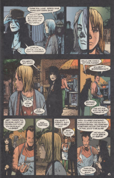 Extrait de Death: The High Cost of Living (1993) -2- A Night to Remember