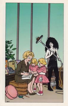 Extrait de Death Gallery (1994) - Death Gallery