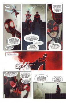 Extrait de Captain America : Steve Rogers -2- Le Procès de Maria Hill
