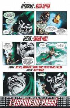 Extrait de 52 (DC Classiques) -3- tome 3