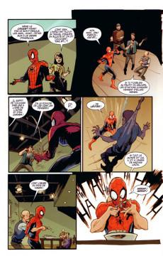 Extrait de All-New Amazing Spider-Man (Marvel Now!) -4- D'entre les morts