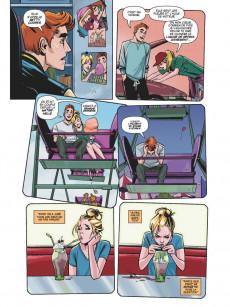 Extrait de Riverdale présente Archie -1- Tome 1