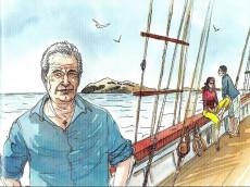 Extrait de (AUT) Lacaf - Vieux grééments et chansons de marins !